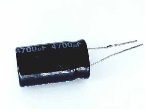 100 Peças Capacitor 4700 X 35 + 105° Graus - 40 Huang