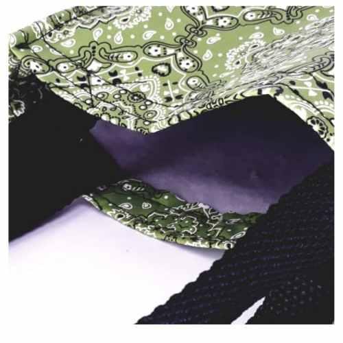 Ecobag Sacola Retornável e Reutilizável para ir ao Mercado  e feira com modelo moderno tecido impermeável e estampa estilosa