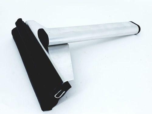 Rodo Alumínio Pequeno Pia 15,5 Cm Reforçado Não Enferruja