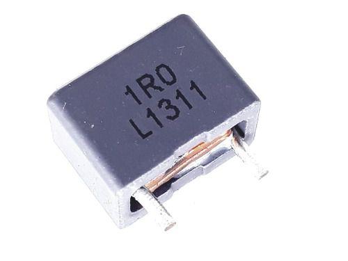 10 Peças Indutor 1r0 Para Reparo Em Notebook L1311