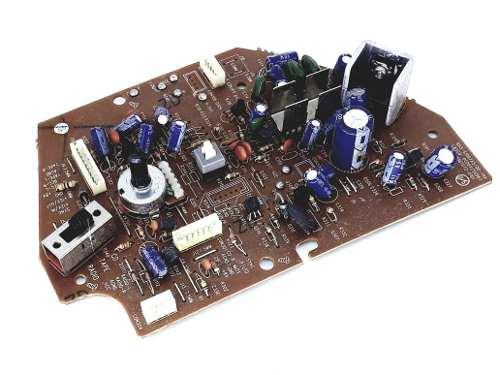 Placa Principal Semp Toshiba Rg 8177mp3 - Novo
