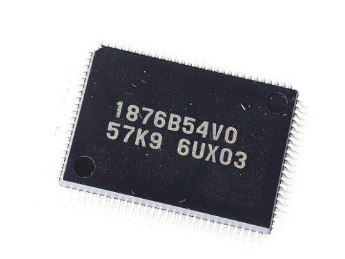 Ci Circuito Integrado 1876b54v0 L876b54v0 Toshiba Ms 7510