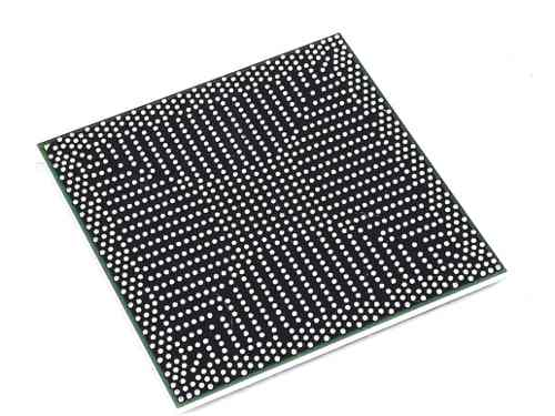 Chipset Bga Le 82g 31 Novo
