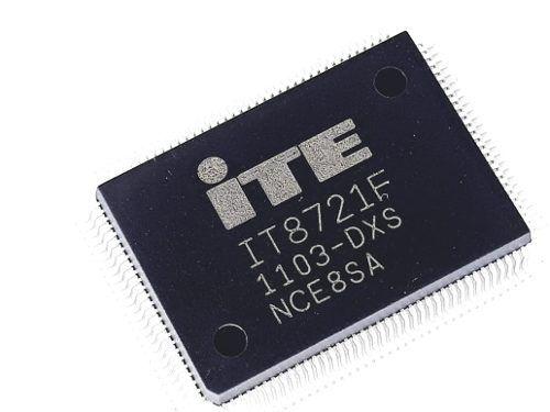Ci Circuito Integrado Ite If8721f 8721f Novo Original