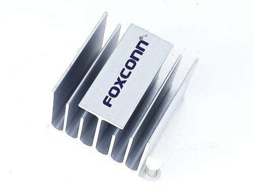 Dissipador Para Bga E Chipset. Para Placa G41 Novo
