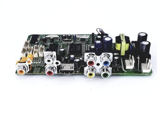 Placa Principal Para Sd8071