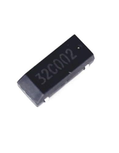 20 Peças De Cristal Oscilador 32.768 Kh2-smd