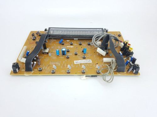 Placa Frontal Toshiba Ms7330 Original