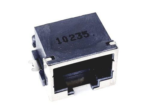 20 Peças Conector 8 Pinos Rj45 Smd Para Reparo Placas Rj 45