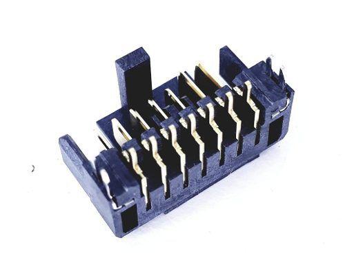 Conector Da Bateria Para Notebook 7 Pinos Novo No Rolo