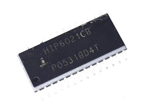 Ci Circuito Integrado Hip6021cb - 6021 Intersil - Novo