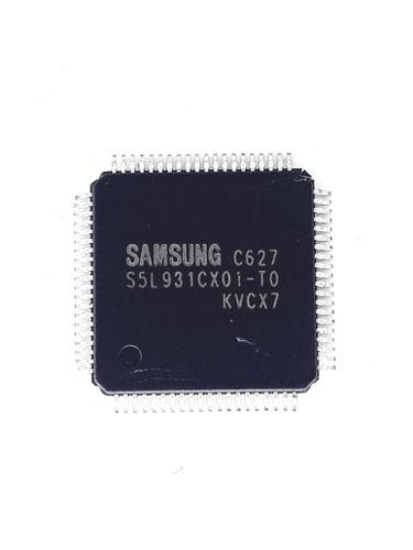 Ci Circuito Integrado S5l931cx01 Samsung Novo
