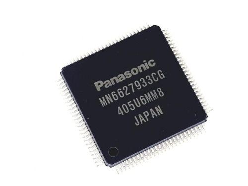 Ci Circuito Integrado Mn6627933cg Panasonic Novo