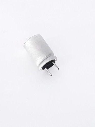 10 Peças Capacitor Eletrolítico Smd 270 Uf X 16