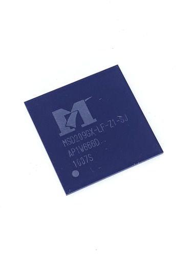 Ci Circuito Integrado Smd Bga Msd209gx-lf-z1-sj Msd Lc6246