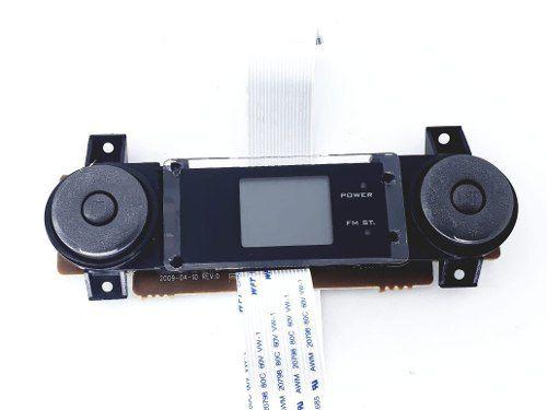 Placa Do Display Montada Tr 8267 Mp3 Original