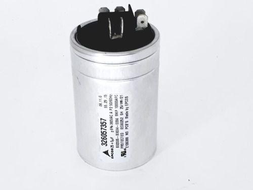 Capacitor Eletrolítico Ar Condicionado Split 25 5uf 380vac