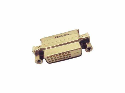 Conector Fêmea Dvi Para Reparo De Placas Novo Dvi H312a