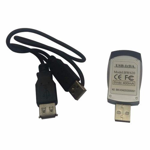 Adaptador I-tec Usb Irda Infrared Para Notebook Cabo Bw620
