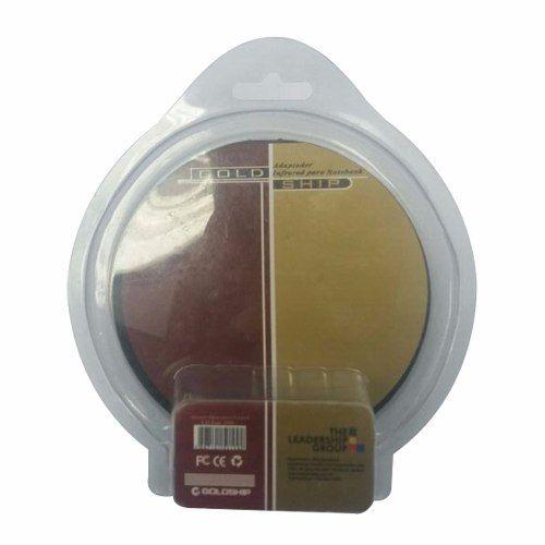 Adaptador I-tec Usb Irda Infrared Para Notebook Cabo Bw620