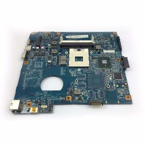 Placa Mãe Acer 4741 Intel Laptop S989 Mb.wka01.001