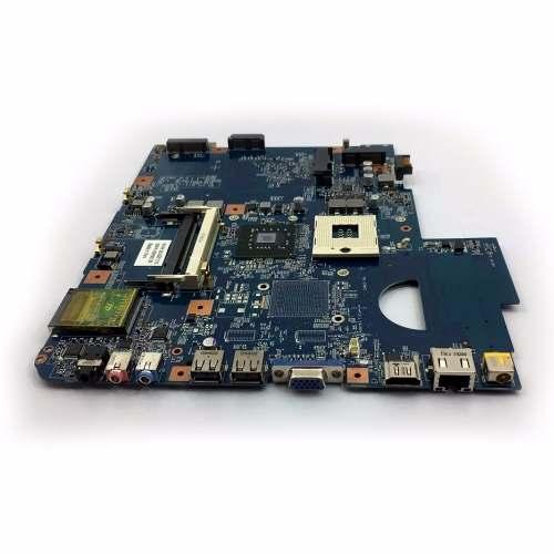Placa Mãe Acer Aspire 5738 Mb.p5601.009 Jv50-mv 48.4cg07.011