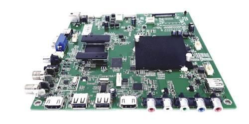 Placa Principal Da Tv Semp Toshiba 49l7400/55l7400 Rev-00