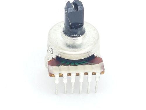 Potenciômetro Rotativo Giratório B203 20k B20k Volume Tr8167