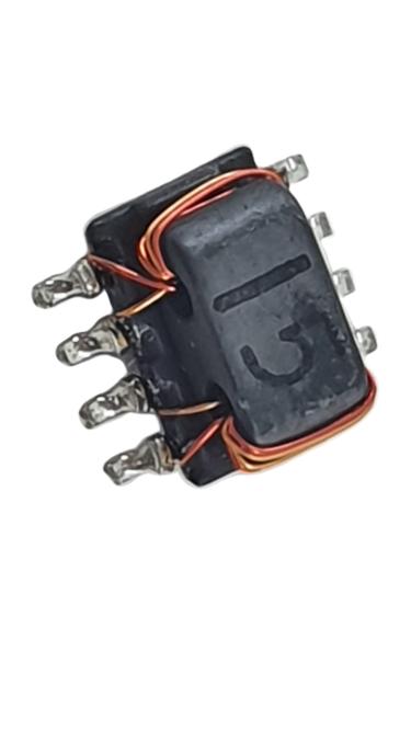 5 Peças Indutor Choke Smd 190 Ohm L5 Marking