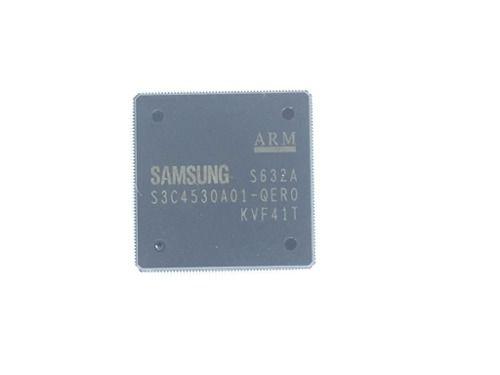 Processador Controlador Samsung 208 Pinos S3c4530a01-qero