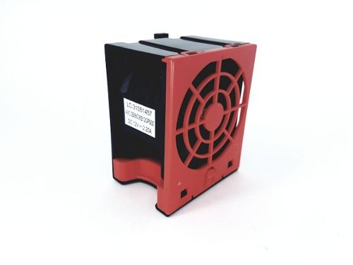 Cooler Lenovo 03x3872 Rd430 Rd440 Rd630 Rd640 Vermelho