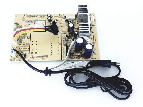 Placa Da Fonte Toshiba Ms7725 Nova 1831