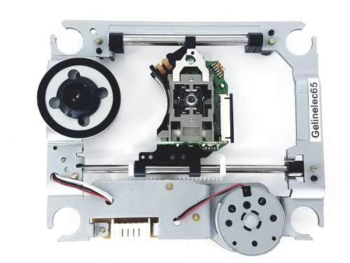 Mecanismo Unidade Laser Sfhd-65 Dvd Sd 3010-3020-807hd 40