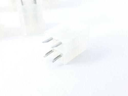 10 Peças Conector P4 Para Reparo Placa Computador Novo