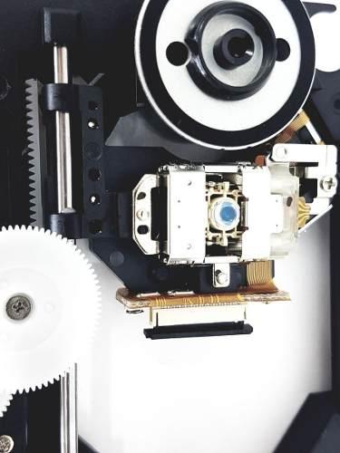 Unidade Ótica Com Mecânica Dvd Idp-300a Sd 6072 Nova