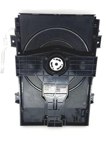 Mecanismo Com Unidade Laser Dp-8 Dvd Sd7062slx E Outros