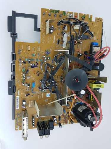 Placa Principal Para Tv Cce 21 Polegadas Hps2197 21 Nova