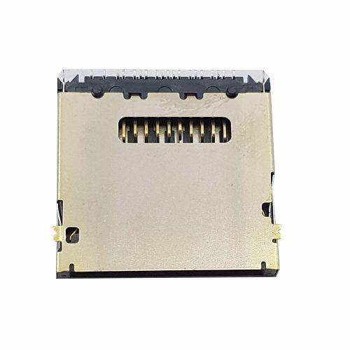 Conector Slot Reader 21 Pinos Novo