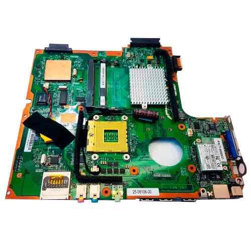 Placa Mãe Notebook Sti Toshiba Is 1462 50-71293-44 478A