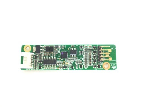Módulo Controlador Touchscreen Etp-sat4500g-g