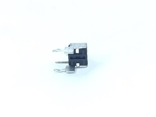 20 Peças Chave De Toque Tact Vertical 5mm