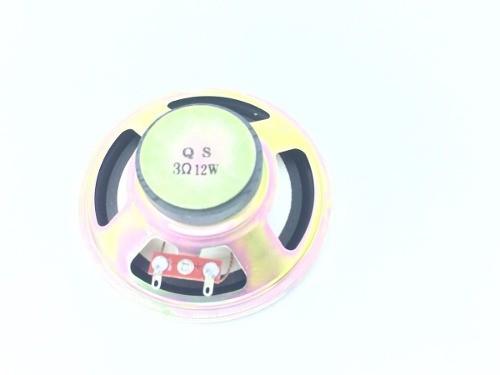 Alto Falante 4 Polegadas 3 Ohms 12 W Rg 9142 Mp3 Som Rádio