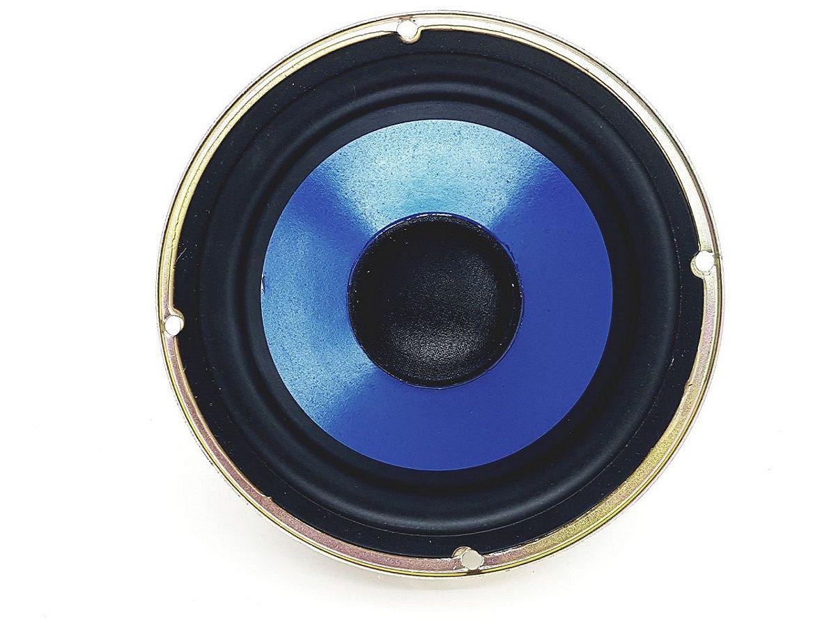 Alto Falante Woofer 6,49 Polegadas 6 Ohms 50 W Azul Lg