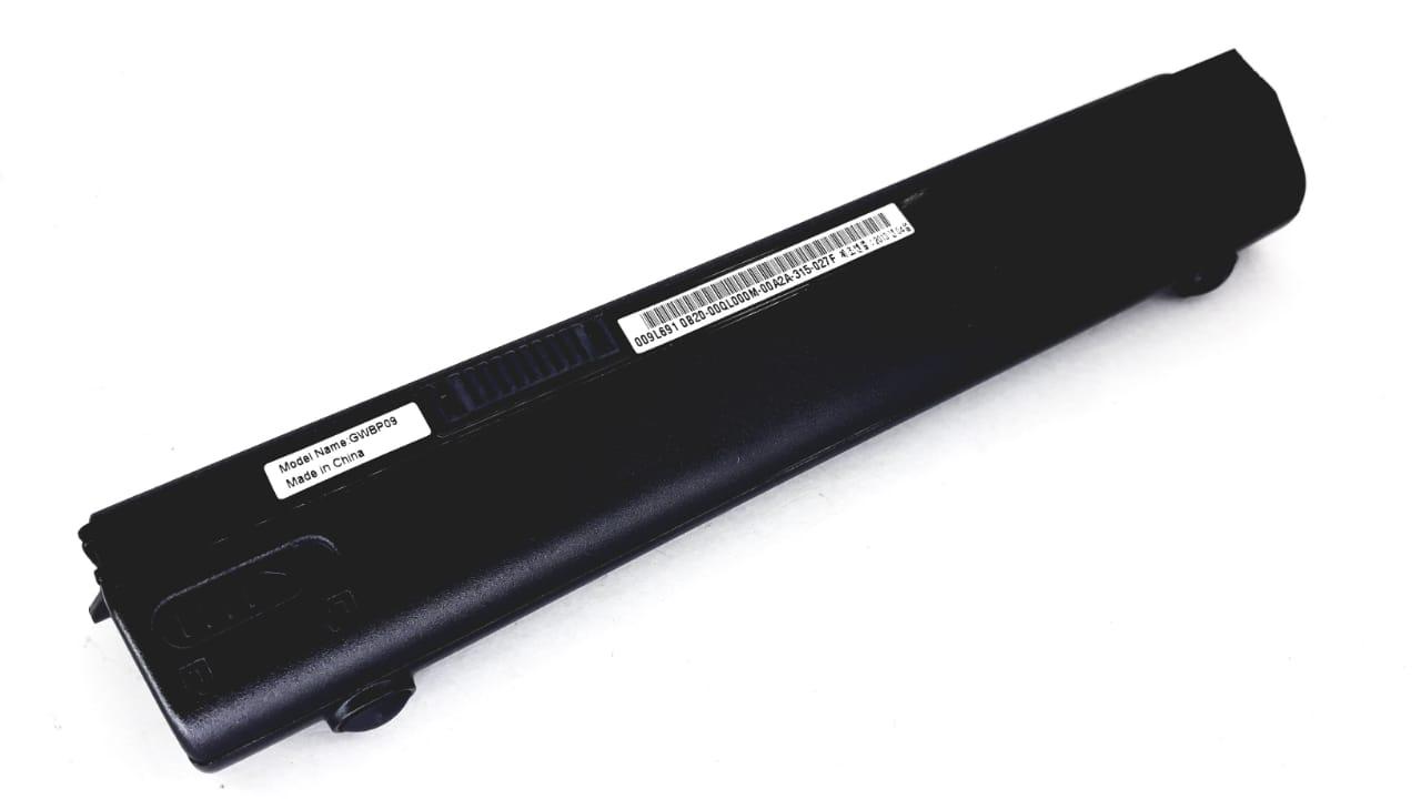 Bateria para Netbook da marca Itautec  Modelo W7020 10.8V GWBP09
