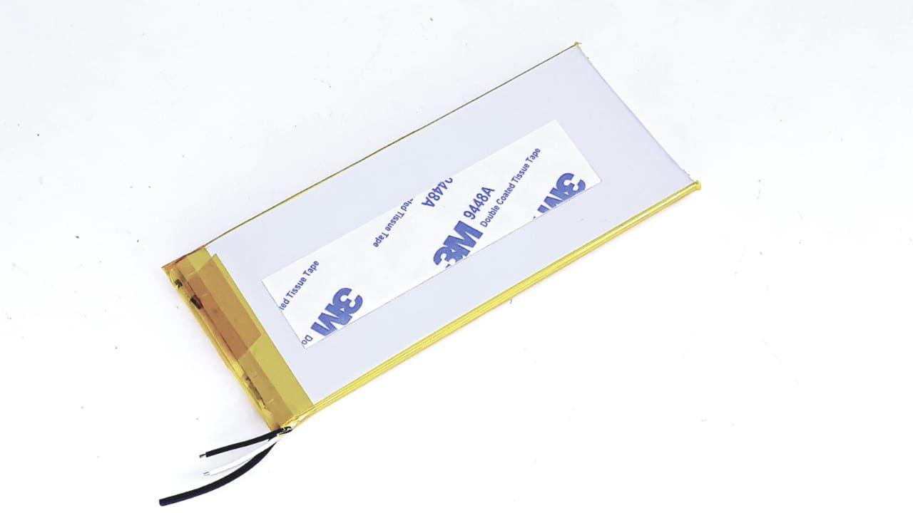 Bateria para Tablet Semp Toshiba TA0705 ion-litio 3200mah 3.7V 11.84 Wh