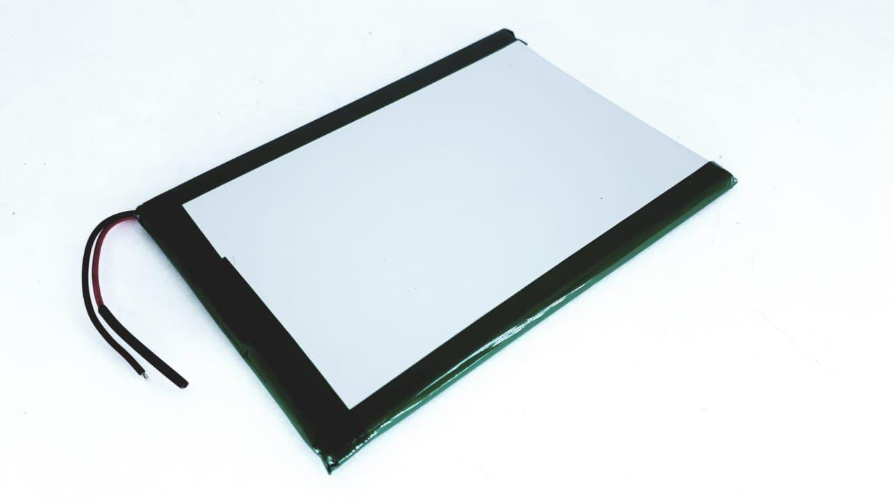 Bateria para Tablet Semp Toshiba TA0760 ion-litio 2500mah 3.7V 9.25 Wh