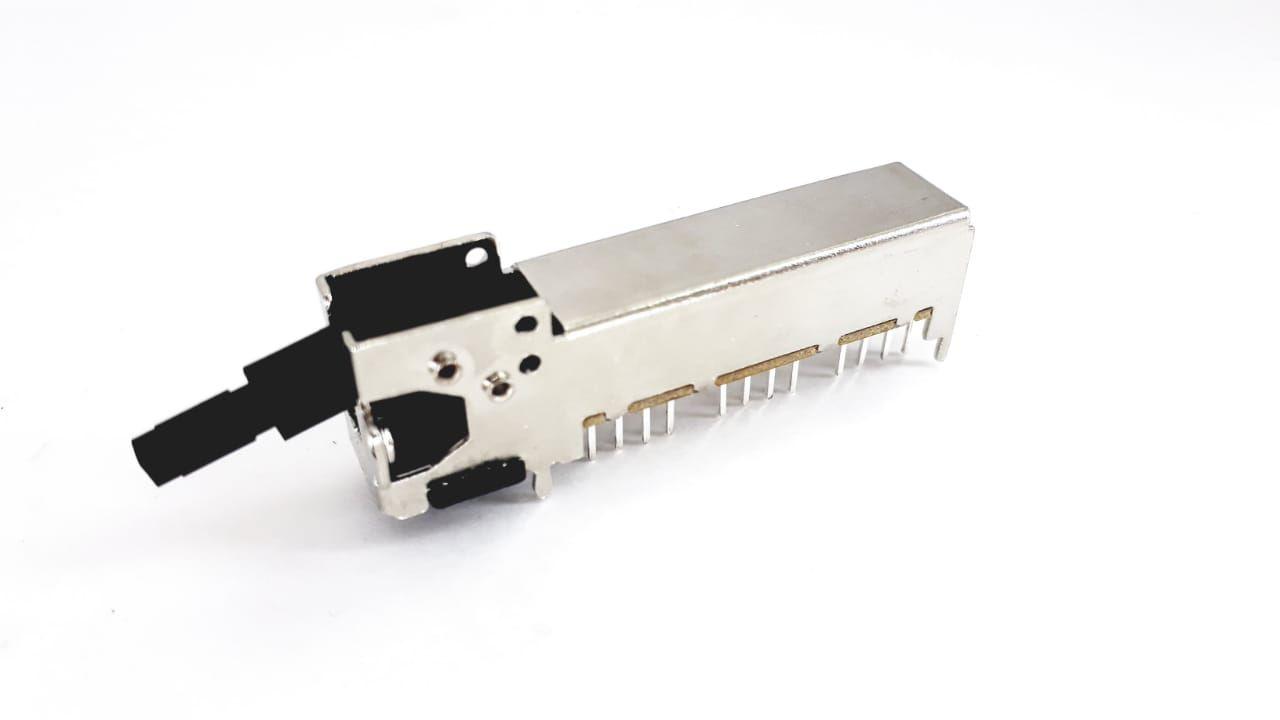 Chave Toggle Ls 1863e01 S Para Toshiba Rg 8168 E Outros