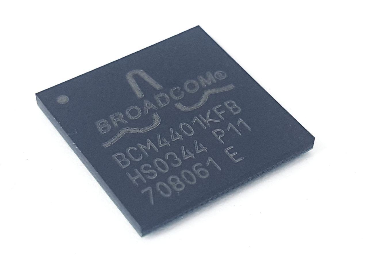 Ci Circuito Integrado Broadcom Bcm 4401kfb Eletrônicos
