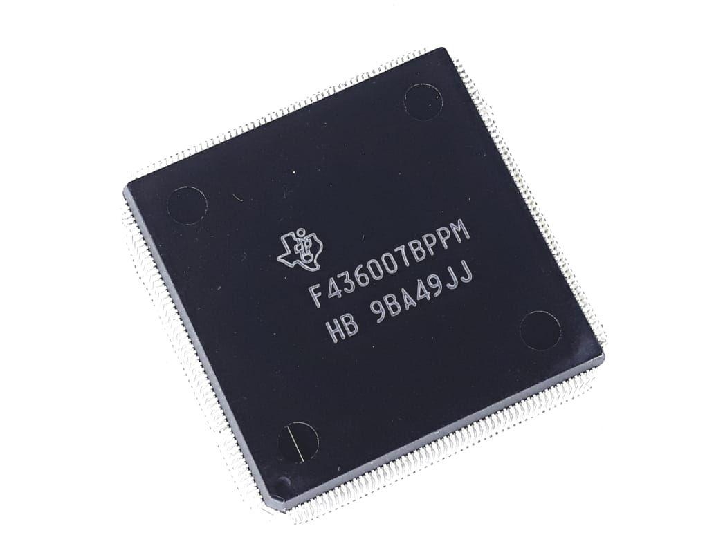 Ci Circuito Integrado F436007BPPM