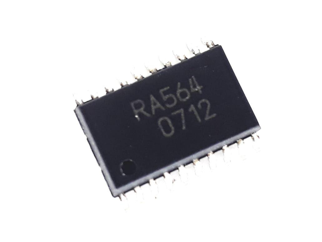 Ci Circuito Integrado Gm34112 Ra564 Semp Toshiba Ms7510